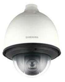 2MP 4.44-142,6mm 32xOP/16XDig. WDR 0,2 Lüx 24VAC AHD Speeddome Kamera